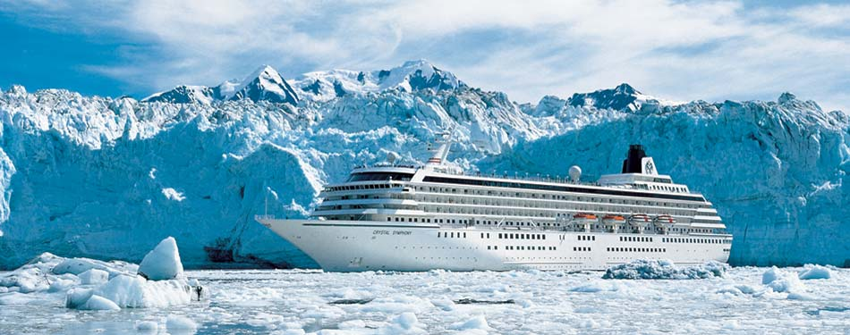 Win a Free Crystal Cruise